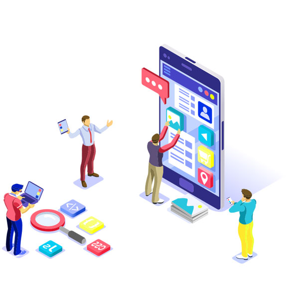Mobile App Development in Coimbatore India